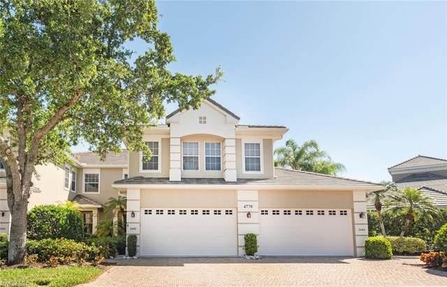 4770 Alberton Ct #2602, Naples, FL 34105 (MLS #220023886) :: Clausen Properties, Inc.