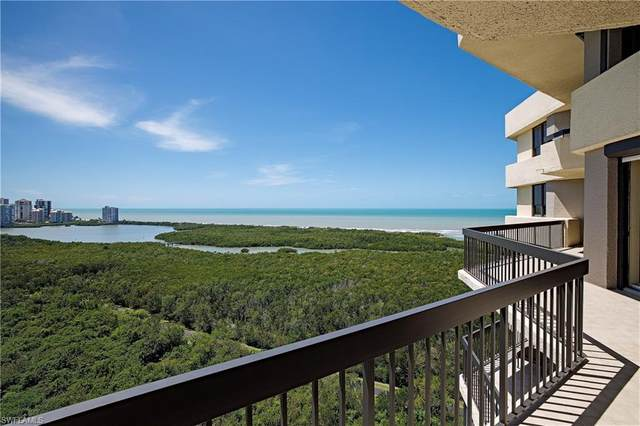 6001 Pelican Bay Blvd C, Naples, FL 34108 (#220023891) :: Equity Realty