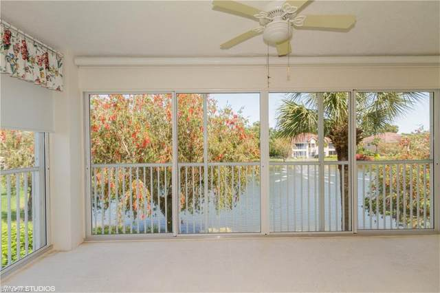 6185 Reserve Cir #1403, Naples, FL 34119 (MLS #220023915) :: Clausen Properties, Inc.
