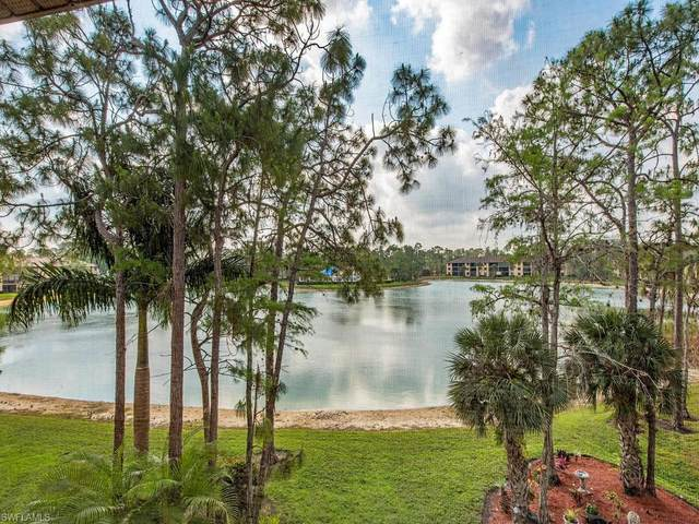 5792 Deauville Cir A307, Naples, FL 34112 (#220023922) :: Equity Realty