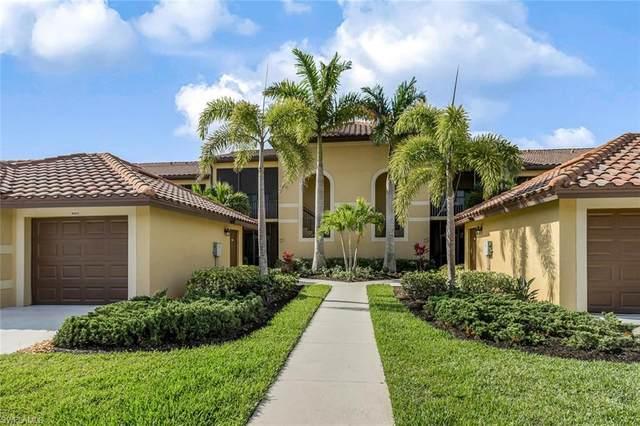 10044 Siesta Bay Blvd #9422, Naples, FL 34120 (MLS #220023931) :: #1 Real Estate Services