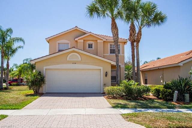 11134 Peace Lilly Way, Fort Myers, FL 33913 (MLS #220023951) :: #1 Real Estate Services