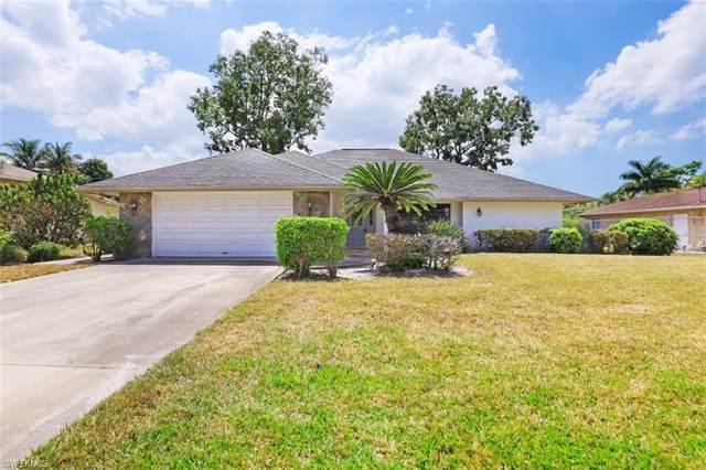 58 Willoughby Dr, Naples, FL 34110 (MLS #220023960) :: Clausen Properties, Inc.