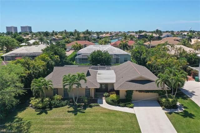 751 Hernando Dr, Marco Island, FL 34145 (MLS #220023966) :: Clausen Properties, Inc.