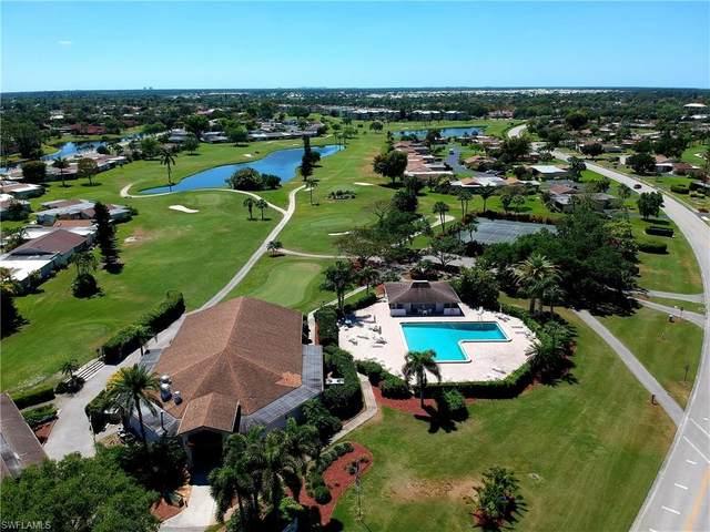 3615 Boca Ciega Dr #214, Naples, FL 34112 (#220023977) :: Caine Premier Properties