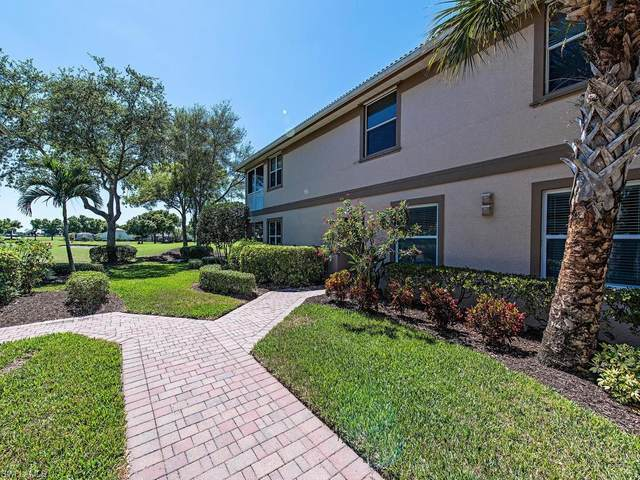 6845 Ascot Dr #101, Naples, FL 34113 (#220023979) :: Equity Realty