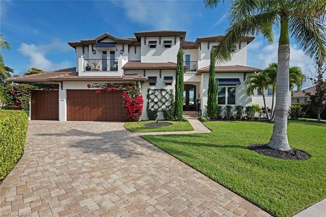 139 Copperfield Ct, Marco Island, FL 34145 (MLS #220023996) :: RE/MAX Radiance