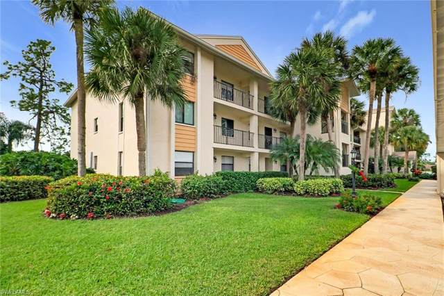 440 Fox Haven Dr #2101, Naples, FL 34104 (#220024006) :: Southwest Florida R.E. Group Inc