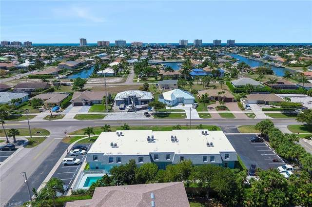 465 Bald Eagle Dr #11, Marco Island, FL 34145 (MLS #220024034) :: RE/MAX Radiance