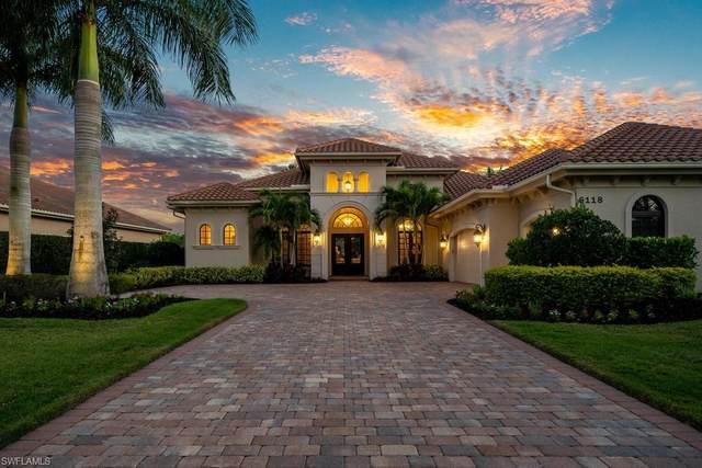 6118 Sunnyslope Dr, Naples, FL 34119 (MLS #220024083) :: RE/MAX Radiance
