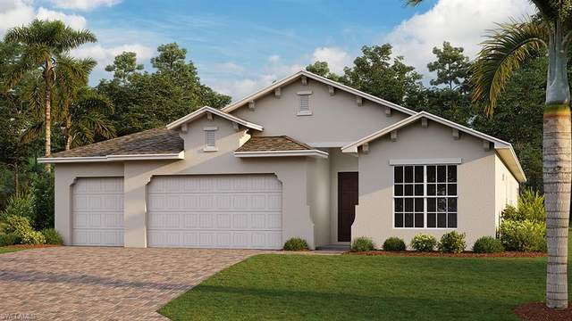 18137 Everson Miles Cir, North Fort Myers, FL 33919 (#220024096) :: Southwest Florida R.E. Group Inc
