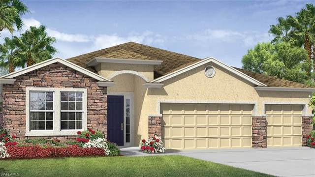 18125 Everson Miles Cir, North Fort Myers, FL 33917 (#220024098) :: Caine Premier Properties