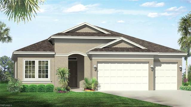 18117 Everson Miles Cir, North Fort Myers, FL 33917 (#220024099) :: Caine Premier Properties