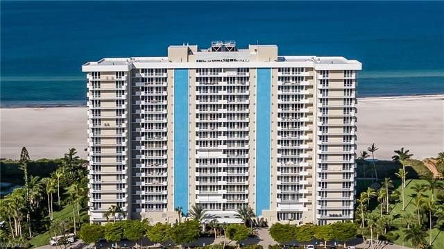 140 Seaview Ct 1402N, Marco Island, FL 34145 (#220024115) :: Equity Realty