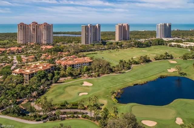 6770 Pelican Bay Blvd #213, Naples, FL 34108 (#220024131) :: Equity Realty