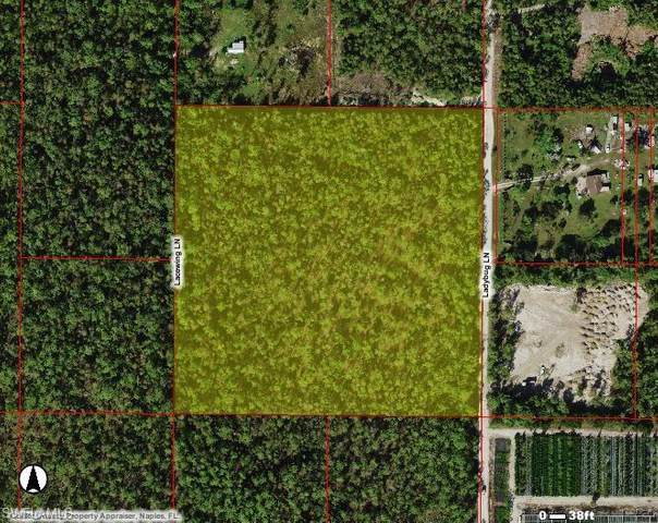 Ladybug Ln, Naples, FL 34101 (#220024148) :: Southwest Florida R.E. Group Inc