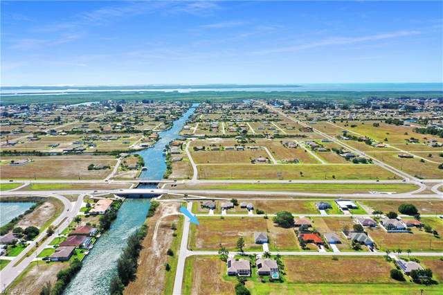 1425 NW 31st Pl, Cape Coral, FL 33993 (MLS #220024163) :: Clausen Properties, Inc.