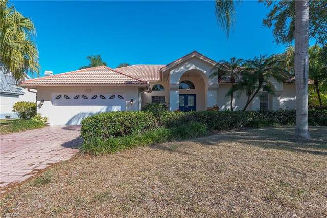 236 Monterey Dr, Naples, FL 34119 (#220024197) :: Equity Realty
