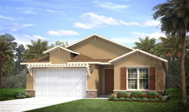 16720 Siesta Drum Way, Bonita Springs, FL 34135 (MLS #220024199) :: Team Swanbeck