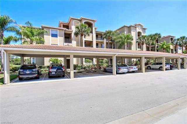 10337 Heritage Bay Blvd #1823, Naples, FL 34120 (#220024203) :: Caine Premier Properties
