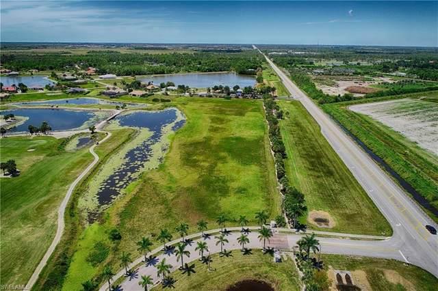 6 acres Address Not Published, Naples, FL 34114 (#220024209) :: Caine Premier Properties
