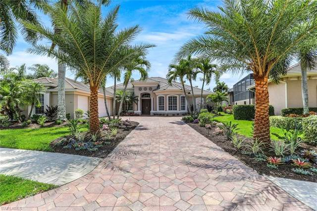 7472 Treeline Dr, Naples, FL 34119 (MLS #220024225) :: The Naples Beach And Homes Team/MVP Realty