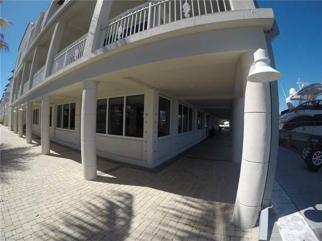 1001 10th Ave S #104, Naples, FL 34102 (#220024233) :: Caine Premier Properties
