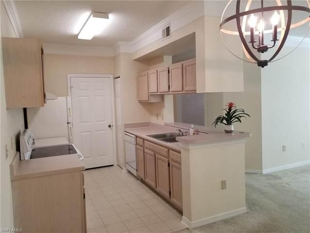 11540 Villa Grand #1208, Fort Myers, FL 33913 (MLS #220024305) :: Clausen Properties, Inc.