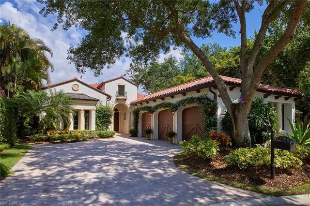 1504 Marsh Wren Ln, Naples, FL 34105 (#220024334) :: Equity Realty