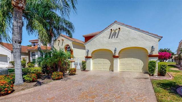 9924 Las Casas Dr, Fort Myers, FL 33919 (MLS #220024358) :: RE/MAX Radiance