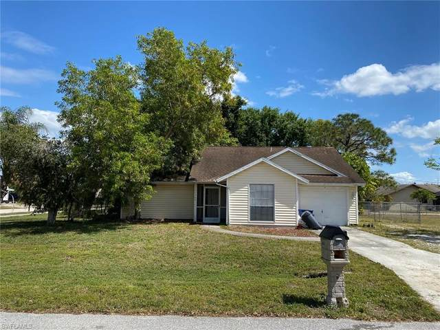 17365 Duquesne Rd, Fort Myers, FL 33967 (MLS #220024371) :: RE/MAX Radiance