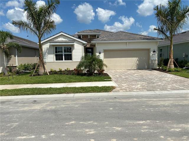 16729 Sieasta Drum Way, Bonita Springs, FL 34135 (MLS #220024420) :: RE/MAX Radiance