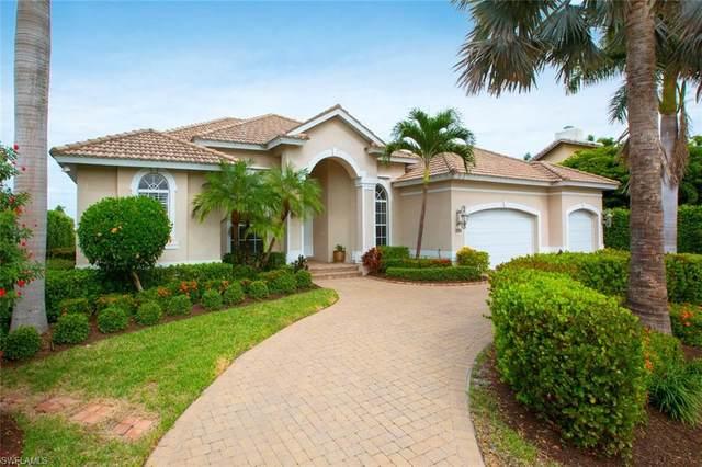 1284 N Collier Blvd, Marco Island, FL 34145 (#220024512) :: Jason Schiering, PA