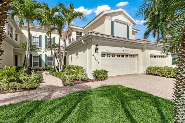 28622 San Lucas Ln #102, Bonita Springs, FL 34135 (MLS #220024556) :: Team Swanbeck