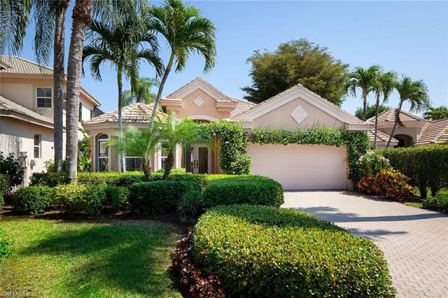 1773 Ivy Pointe Ct, Naples, FL 34109 (MLS #220024572) :: Team Swanbeck