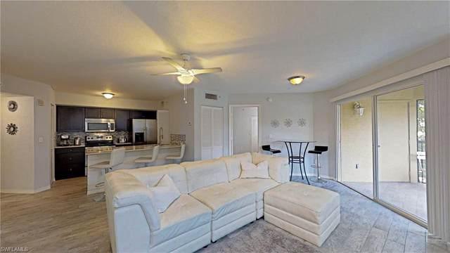 8870 Colonnades Ct W #327, Bonita Springs, FL 34135 (MLS #220024614) :: Team Swanbeck