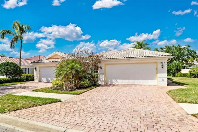 4923 Kingston Way, Naples, FL 34119 (MLS #220024616) :: #1 Real Estate Services