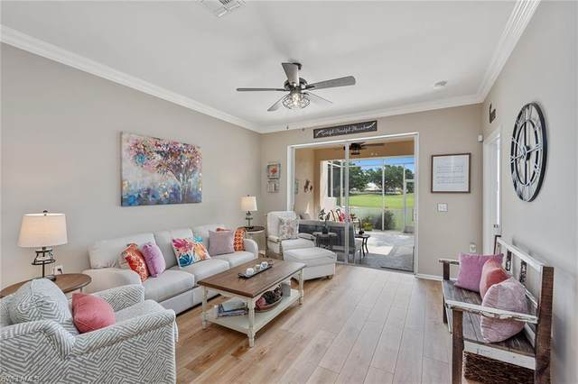 1874 Morning Sun Ln #29, Naples, FL 34119 (#220024617) :: Southwest Florida R.E. Group Inc