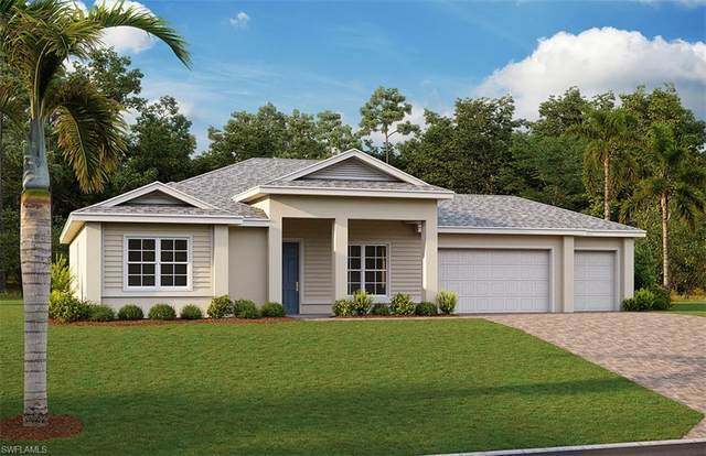 2091 Hickeys Creekside Dr, Alva, FL 33920 (#220024660) :: Equity Realty