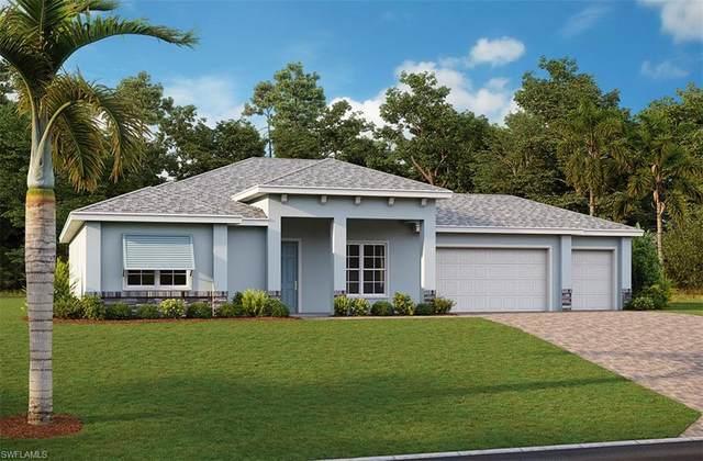 2121 Hickeys Creekside Dr, Alva, FL 33920 (#220024661) :: Caine Premier Properties