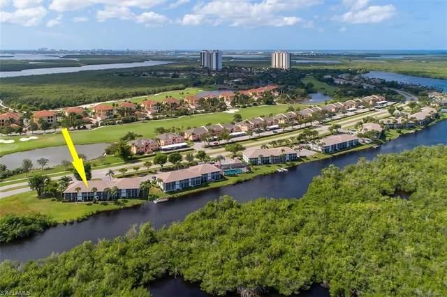 1385 Mainsail Dr #1812, Naples, FL 34114 (MLS #220024699) :: Clausen Properties, Inc.