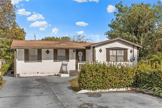 2169 Ben St, Fort Myers, FL 33916 (MLS #220024767) :: Palm Paradise Real Estate