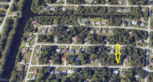 Redwood Ter, North Port, FL 34286 (#220024806) :: Equity Realty