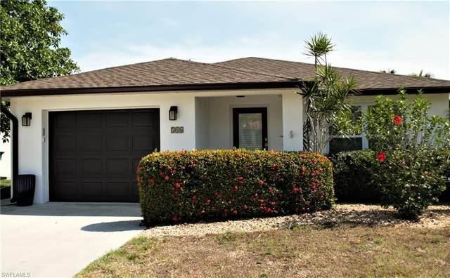 516 99th Ave N, Naples, FL 34108 (#220024815) :: Caine Premier Properties