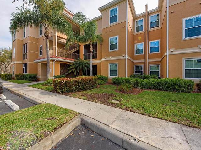 23640 Walden Center Dr #105, Estero, FL 34134 (#220024860) :: The Dellatorè Real Estate Group