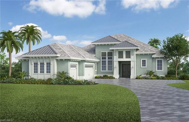 6225 Union Island Way, Naples, FL 34113 (MLS #220024869) :: Palm Paradise Real Estate