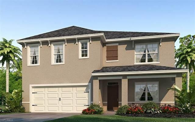 2721 Merida Ln, Cape Coral, FL 33909 (MLS #220024890) :: Palm Paradise Real Estate