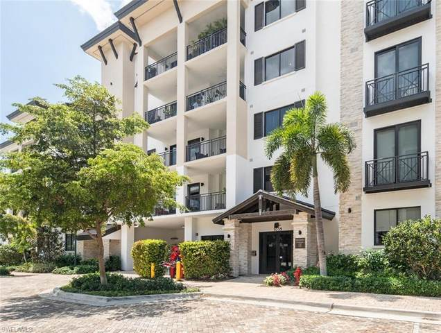 1035 3rd Ave S 2-221, Naples, FL 34102 (MLS #220024891) :: Palm Paradise Real Estate