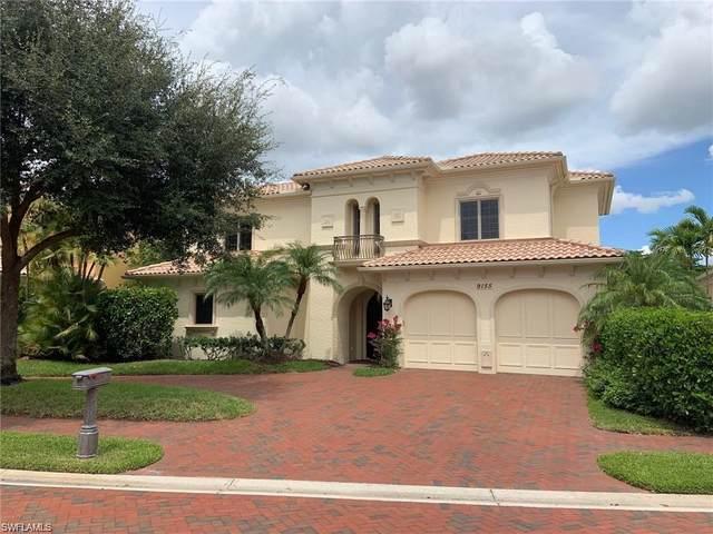 9155 Torrefino Ct, Naples, FL 34109 (MLS #220024892) :: Palm Paradise Real Estate
