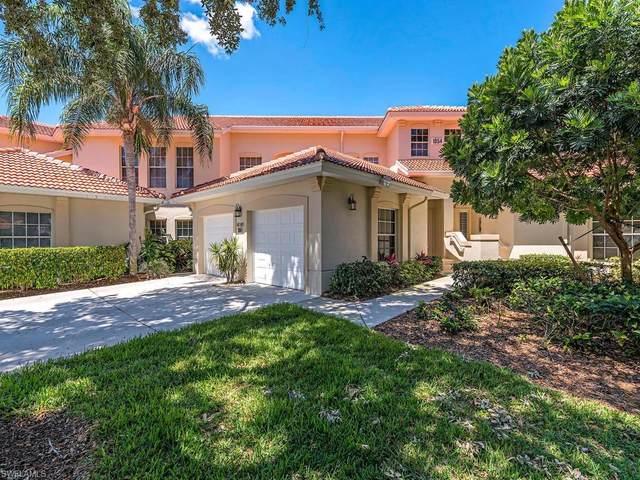 1054 Egrets Walk Cir #102, Naples, FL 34108 (#220024896) :: Caine Premier Properties